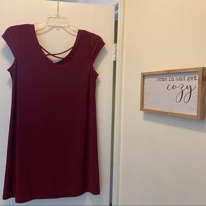 SOHO Apparel Ltd. Dress